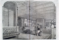 Grand salon (University of Bristol)